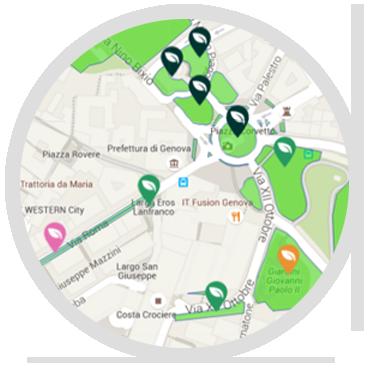 cerchio aree verdi spiegazione 2 aster