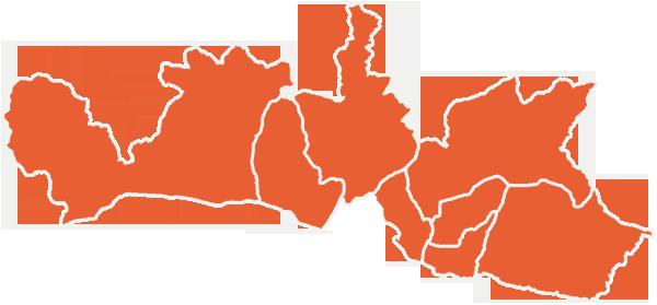 municipio II genova ASTer