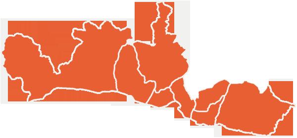 municipio VI genova ASTer