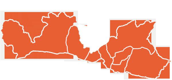 municipio V genova ASTer