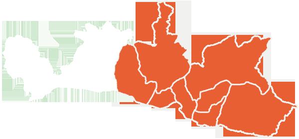 municipio VII genova ASTer